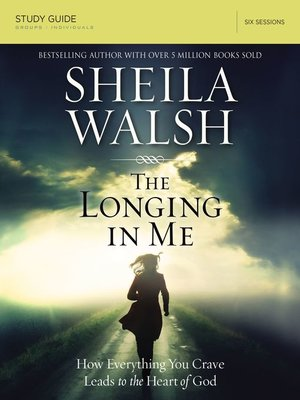 cover image of The Longing in Me Study Guide