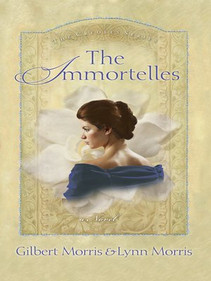 cover image of The Immortelles