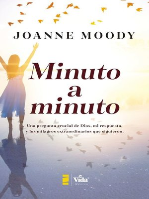 cover image of Minuto a minuto