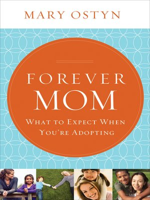 cover image of Forever Mom