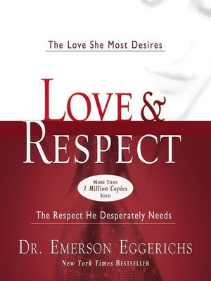 cover image of The Love and   Respect Experience