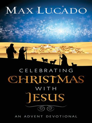 cover image of Celebrating Christmas with Jesus