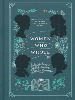 cover image of Women Who Wrote