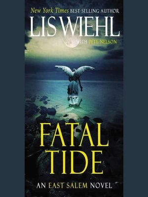 cover image of Fatal Tide
