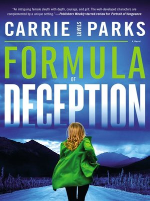 cover image of Formula of Deception