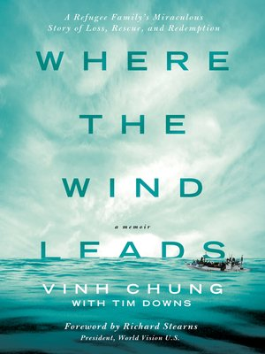 cover image of Where the Wind Leads