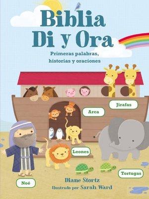cover image of Biblia Di y Ora