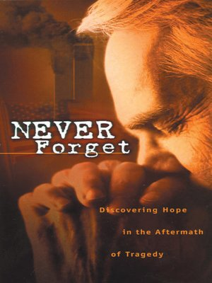 cover image of Never Forget