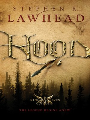 cover image of Hood