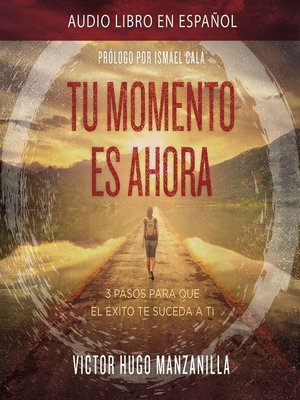 cover image of Tu momento es ahora (Your Moment Is Now Spanish Edition)
