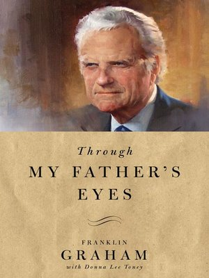 cover image of Through My Father's Eyes