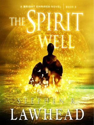 cover image of The Spirit Well