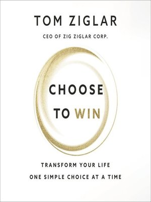 cover image of Choose to Win