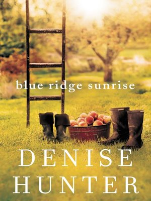 cover image of Blue Ridge Sunrise