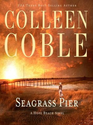cover image of Seagrass Pier
