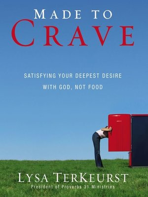 cover image of Made to Crave