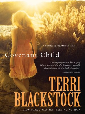 cover image of Covenant Child