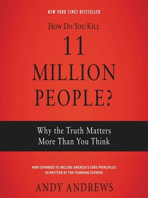 cover image of How Do You Kill 11 Million People?