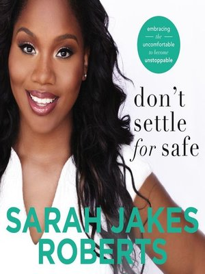 cover image of Don't Settle for Safe