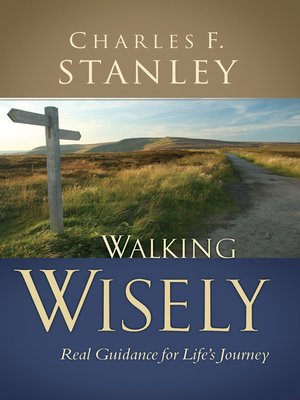 cover image of Walking Wisely