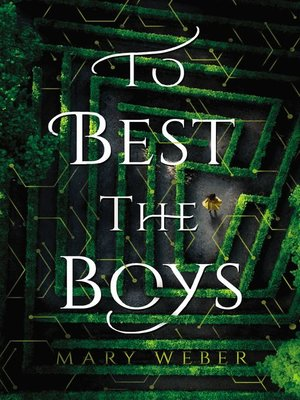 cover image of To Best the Boys