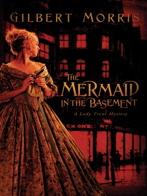 cover image of The Mermaid in Basement