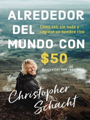 cover image of Alrededor del mundo con $50