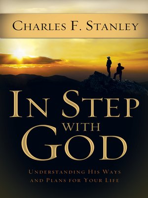 cover image of In Step with God