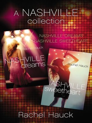 cover image of A Nashville Collection