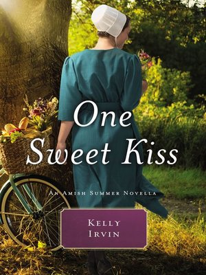 cover image of One Sweet Kiss