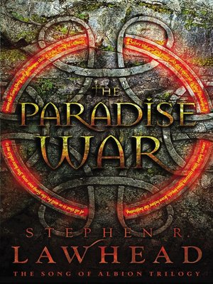 cover image of The Paradise War