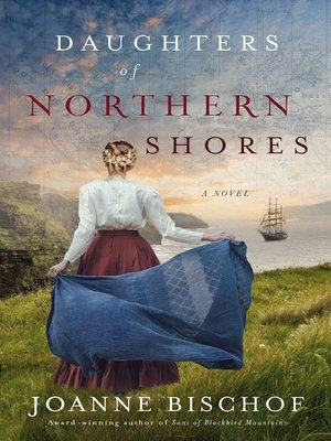 cover image of Daughters of Northern Shores