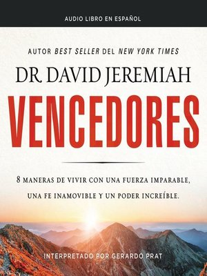 cover image of Vencedores
