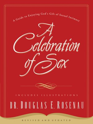 cover image of A Celebration of Sex