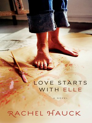 cover image of Love Starts with Elle
