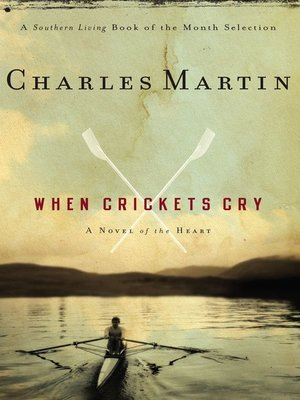cover image of When Crickets Cry