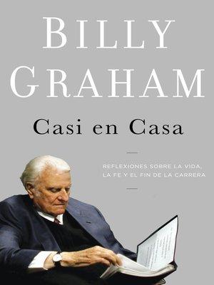cover image of Casi en casa