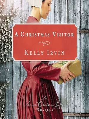 cover image of A Christmas Visitor