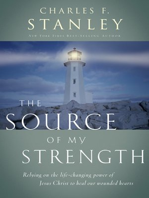cover image of The Source of My Strength