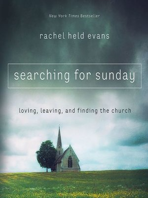 cover image of Searching for Sunday