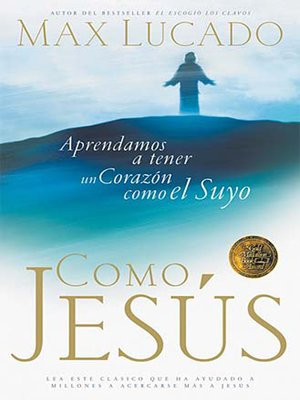 cover image of Como Jesús