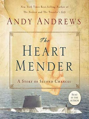 cover image of The Heart Mender