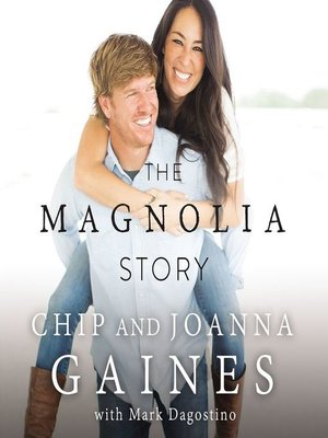 cover image of The Magnolia Story