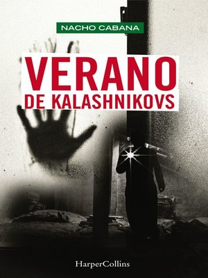 cover image of Verano de Kalashnikovs