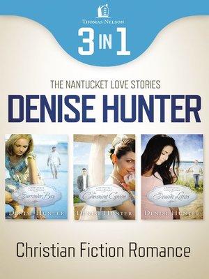 Denise Hunter Overdrive Rakuten Overdrive Ebooks Audiobooks
