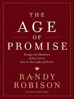 cover image of The Age of Promise
