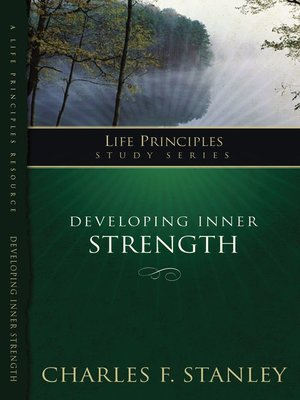 cover image of Developing Inner Strength