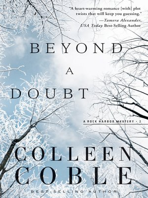 cover image of Beyond a Doubt