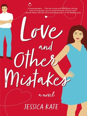 cover image of Love and Other Mistakes