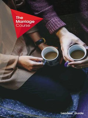 cover image of Marriage Course Leader's Guide